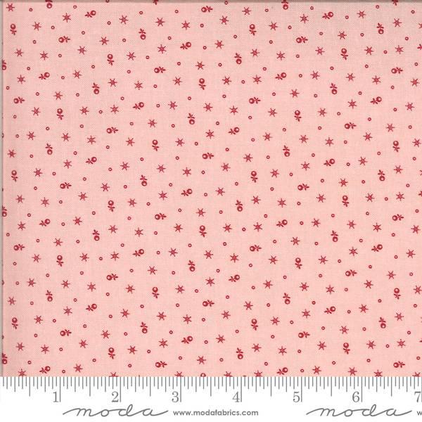 Moda fabrics Roselyn Tiny Calico Rose