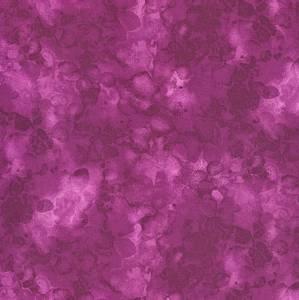 Bilde av Bomullstoff Boysenberry Lilla Tonal Blend