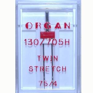 Bilde av Organ Twin / tvilling Stretch
