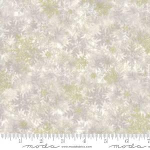 Bilde av Moda Fabrics Forest Frost Glitter Snow natur
