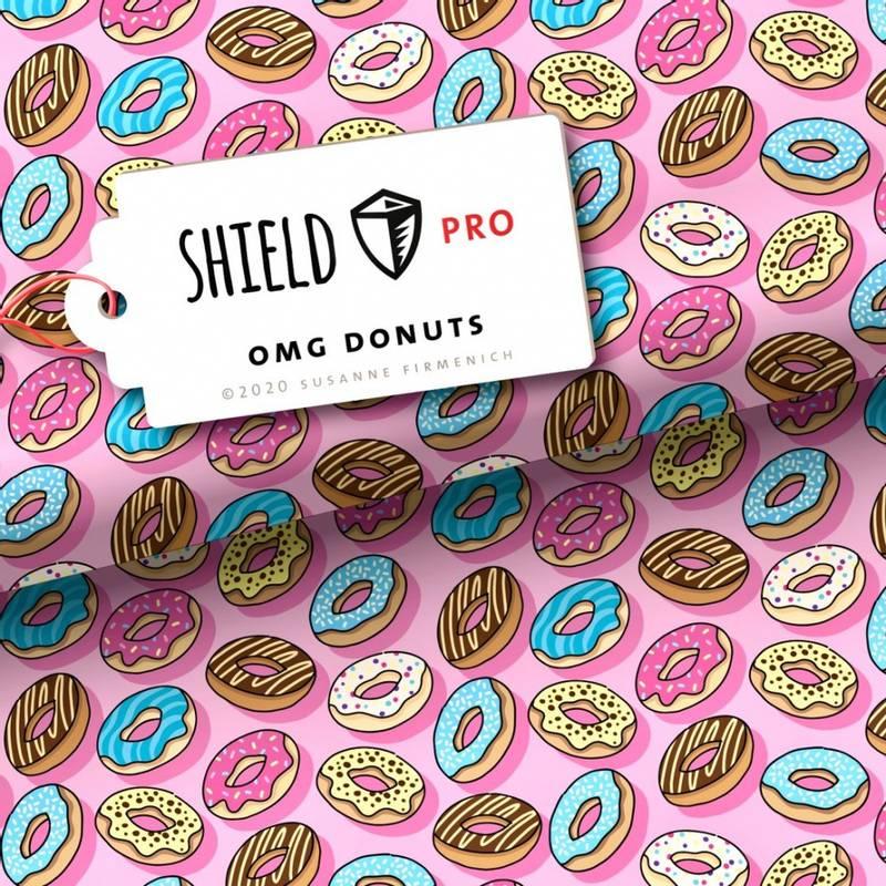 SHIELD PRO smultringer