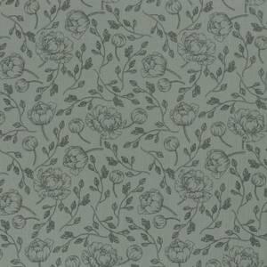 Bilde av Musselin - Double Gauze blomster mint