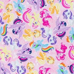 Bilde av Jersey med My Little Pony Ponies rosa