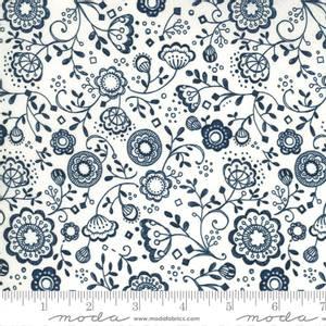 Bilde av Moda Cottage Bleu Cream