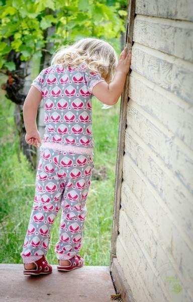 Ki-Ba-Doo Eleny Jumpsuit Barn
