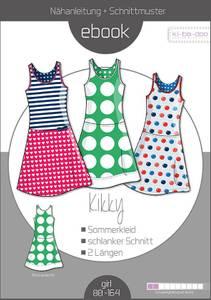 Bilde av Ki-Ba-Doo Kikky kjole Barn