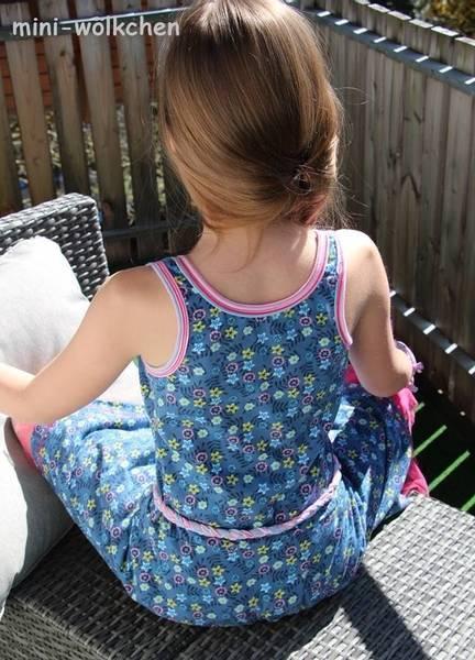 Ki-Ba-Doo Kikky kjole Barn
