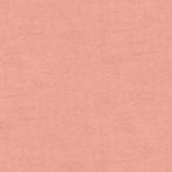 Bomull stoff Melange skin rosa