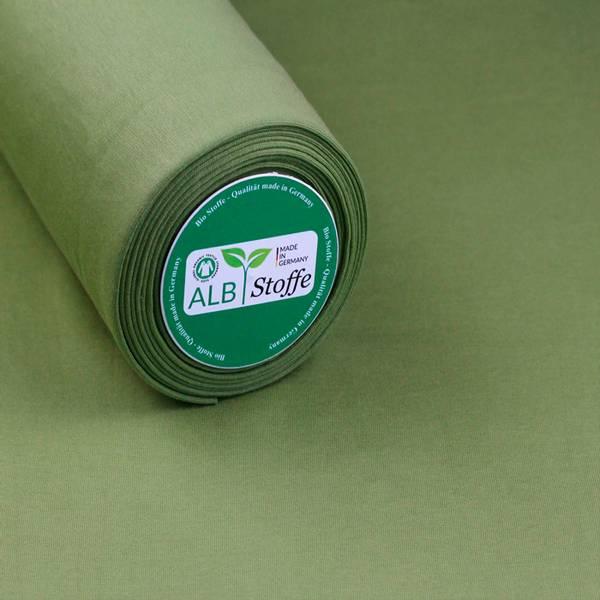 Økologisk Rundstrikket Olive