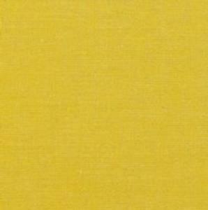 Bilde av Sorona tynn lin Sennep gul