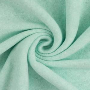 Bilde av Strikket stoff *made in Italy** Lys mint