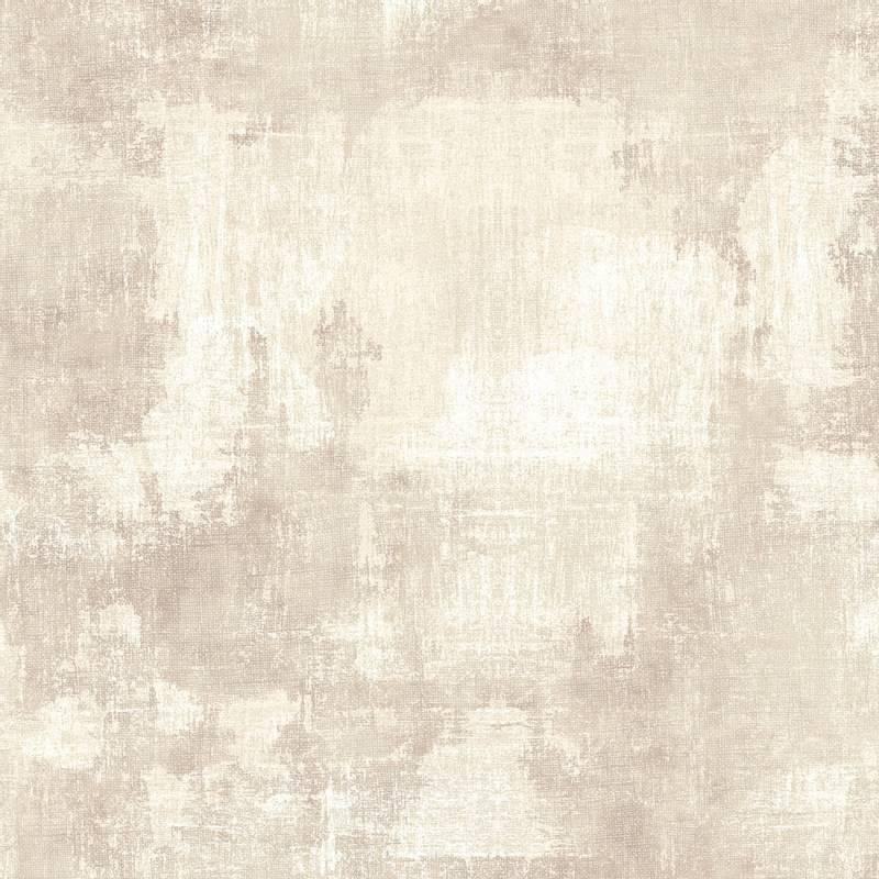 Bomullstoff Shell Dry Brush tekstur