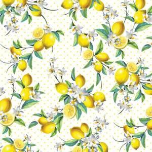 Bilde av Hvit Citron Frisk Bouquet