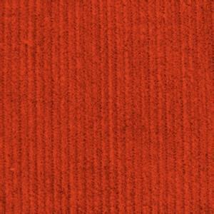 Bilde av Baby Ribb Cord uten stretch oransje