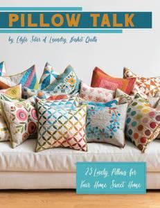 Bilde av Edyta Sitar Pillow Talk Book