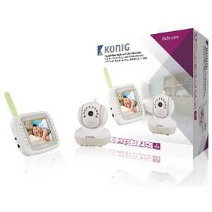 Bilde av Baby Monitor Lyd / Video