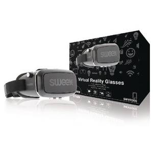 Bilde av Virtual-Reality Briller