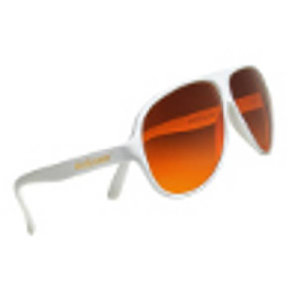 2699  White Nylon Original Aviator