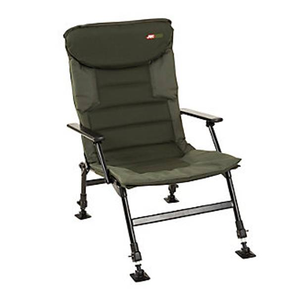 Defender Chair W/Arms