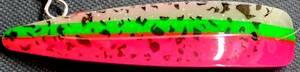 Bilde av Bandy Stick 8cm Farge nr 15 Glow