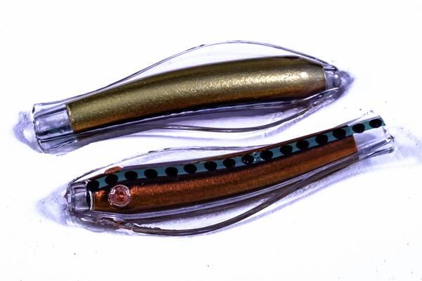 Cobra 104 Lengde 3