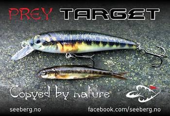 Prey Target