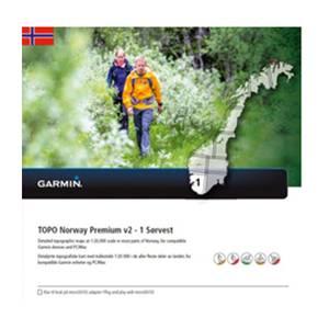 Bilde av TOPO Norway Premium