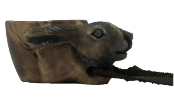 Snapskopp Hare