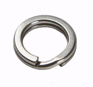 Bilde av Søvik Heavy Duty Bent Split Rings
