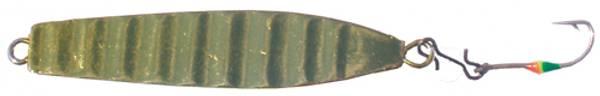 Kosken silver/guld 6gr 45mm