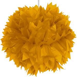 Bilde av Pompom Gull 30 cm