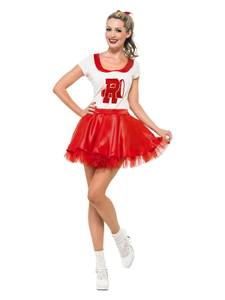 Bilde av Sandy Grease Cheerleader