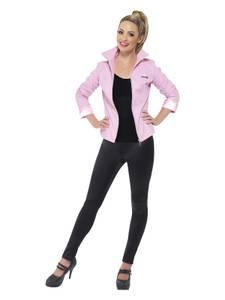 Bilde av Grease Deluxe Pink Jacket