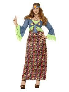 Bilde av Curves Hippie Lady