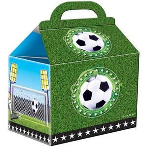 Bilde av Fotball Party Box 4 st