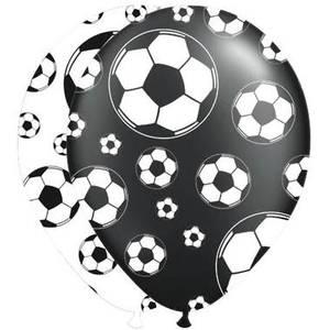 Bilde av Fotballballonger 8 st