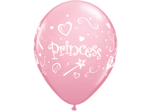 Bilde av 11R Prinsesse Ballong