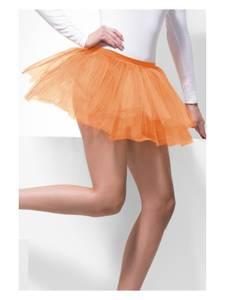 Bilde av Tutu skjørt Neon Orange