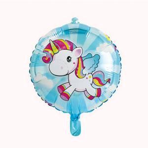 Bilde av Unicorn FolieBallong 43 cm