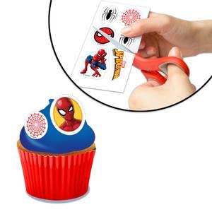 Bilde av Spiderman 3,4 cm Ø