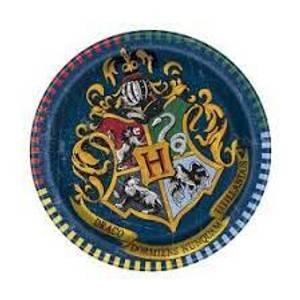 Bilde av Harry Potter Tallerkener 16 cm  8 stk
