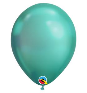Bilde av 11Round Green Chrome