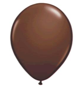 Bilde av 11Round Chocolate Brown