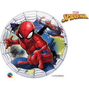 Bilde av Spiderman Bubble