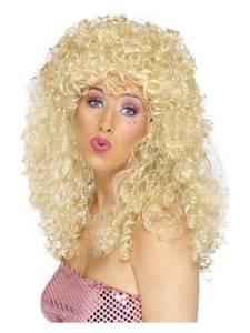 Bilde av 80's Boogie Babe Blond