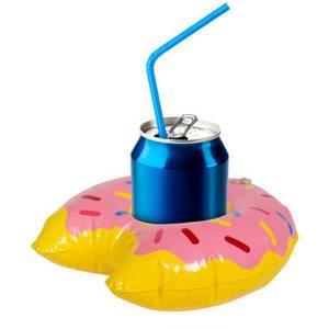 Bilde av Drinkholder Donut Oppblåsbar