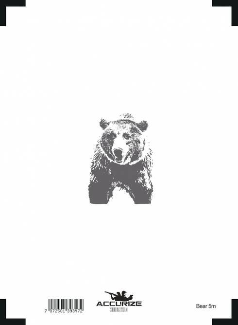 Bilde av Front target Bear