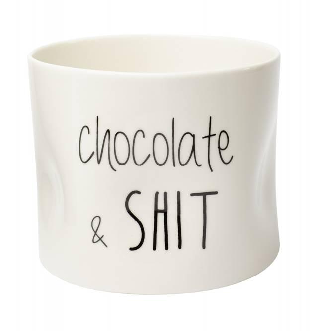 Bilde av Oledunk- chocolate & shit