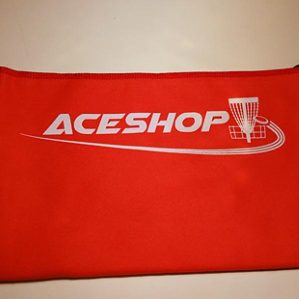 Bilde av 3 Stykk aceshop Microfiber Towel 30x50 cm