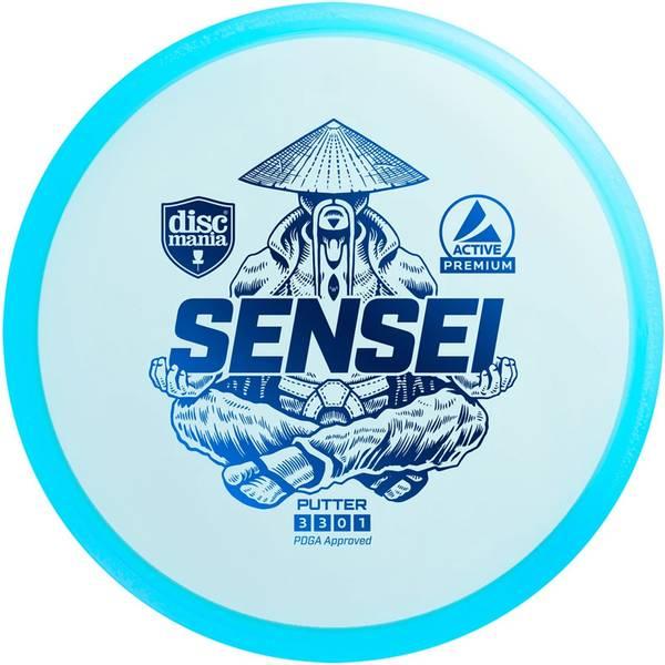 Bilde av Active Premium Sensei